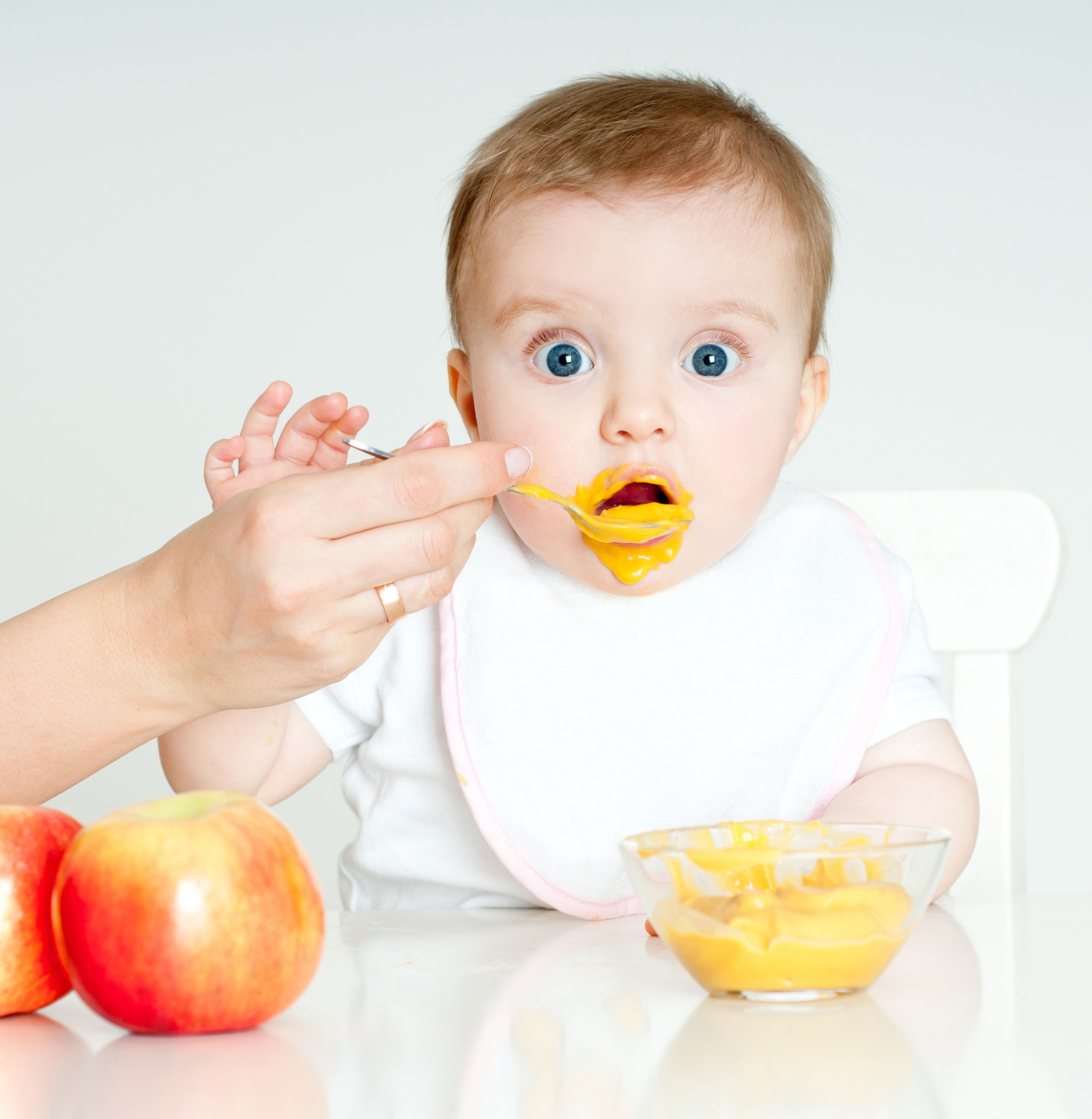 20 Delectable Meals for Your Growing Baby
