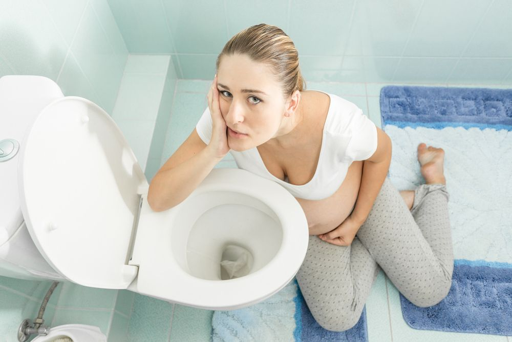15 Classy Ways To Handle Vomit In Your Pregnancy Babygaga