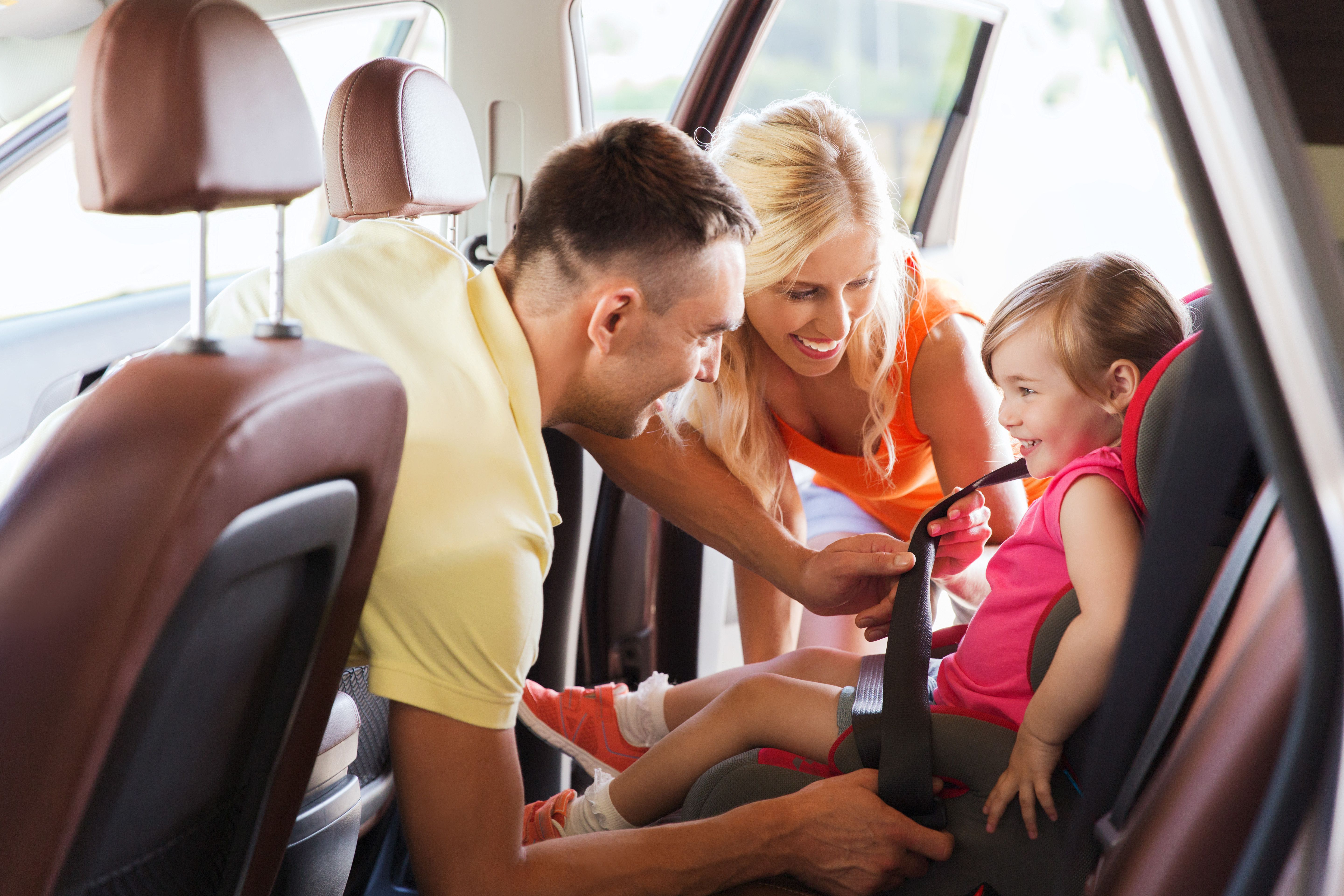 Top 16 Car Seats for Infants and Toddlers