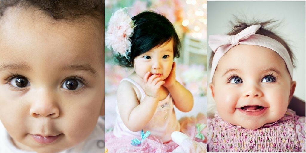 25 Baby Names Perfect For Future Models Babygaga