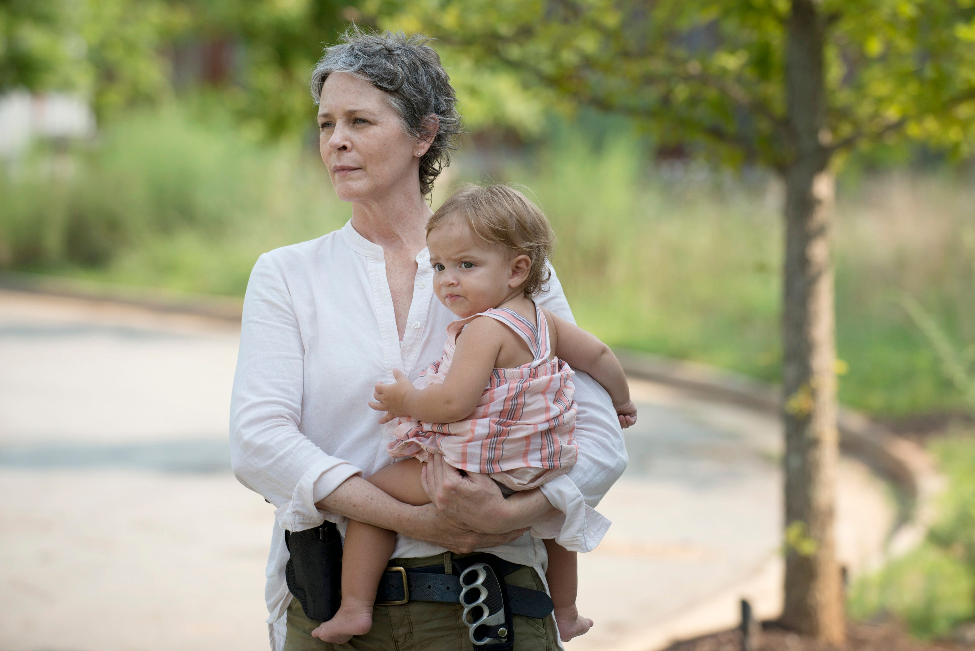 15 Baby Names Inspired By The Walking Dead   BabyGaga
