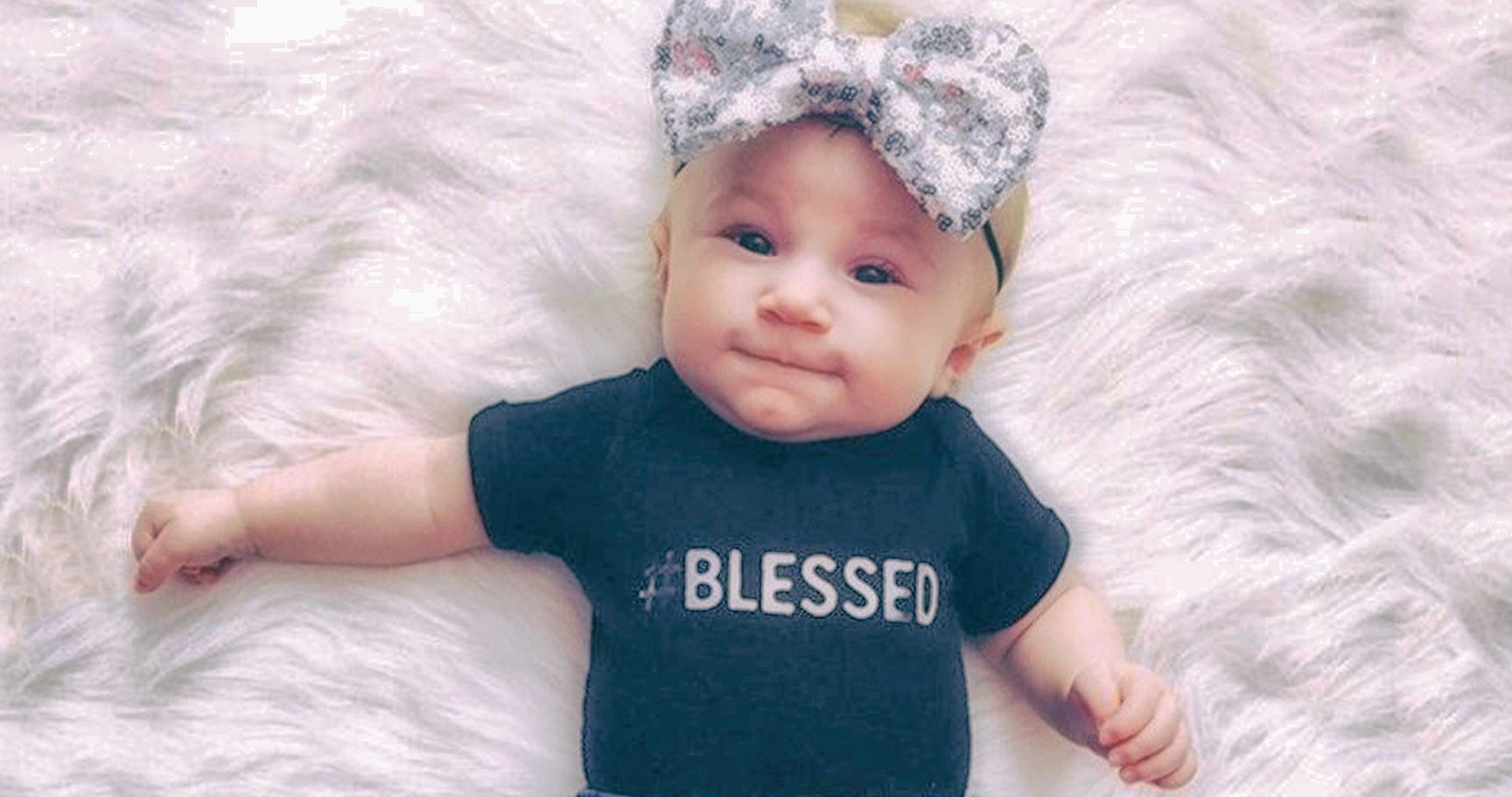 Most exotic baby names that mean blessed babygaga negle Choice Image
