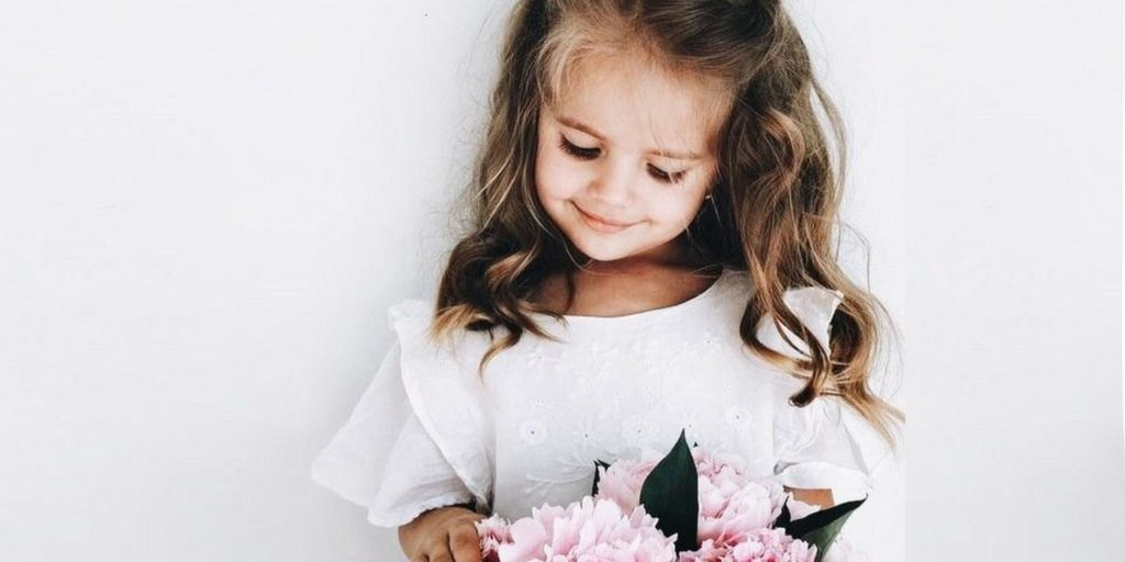 Girl Names 2018: 25 Girl Names That Are Popular In 2018 (But Won't Be Next