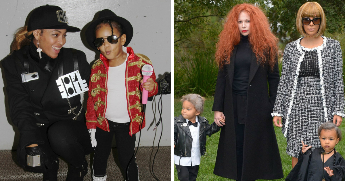 20 Celeb Mom Halloween Outfits That We Want To Steal For 2018