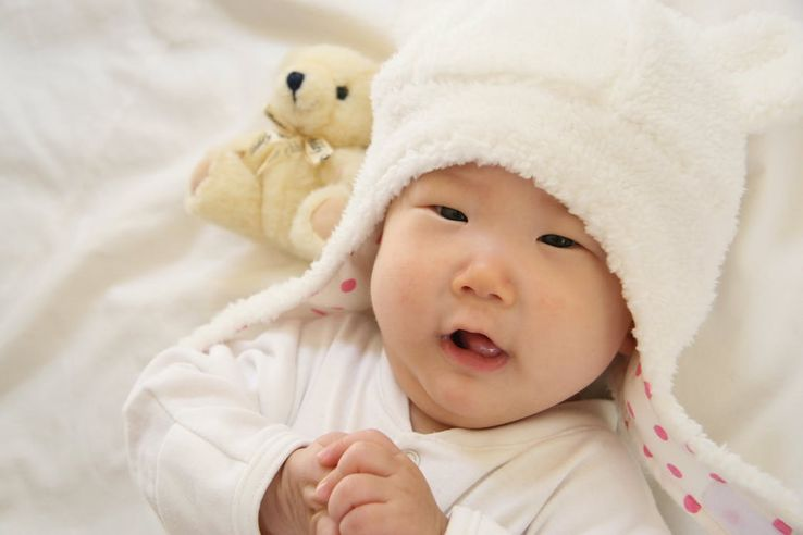10 Biblical Baby Girl Names That Are Underused | BabyGaga