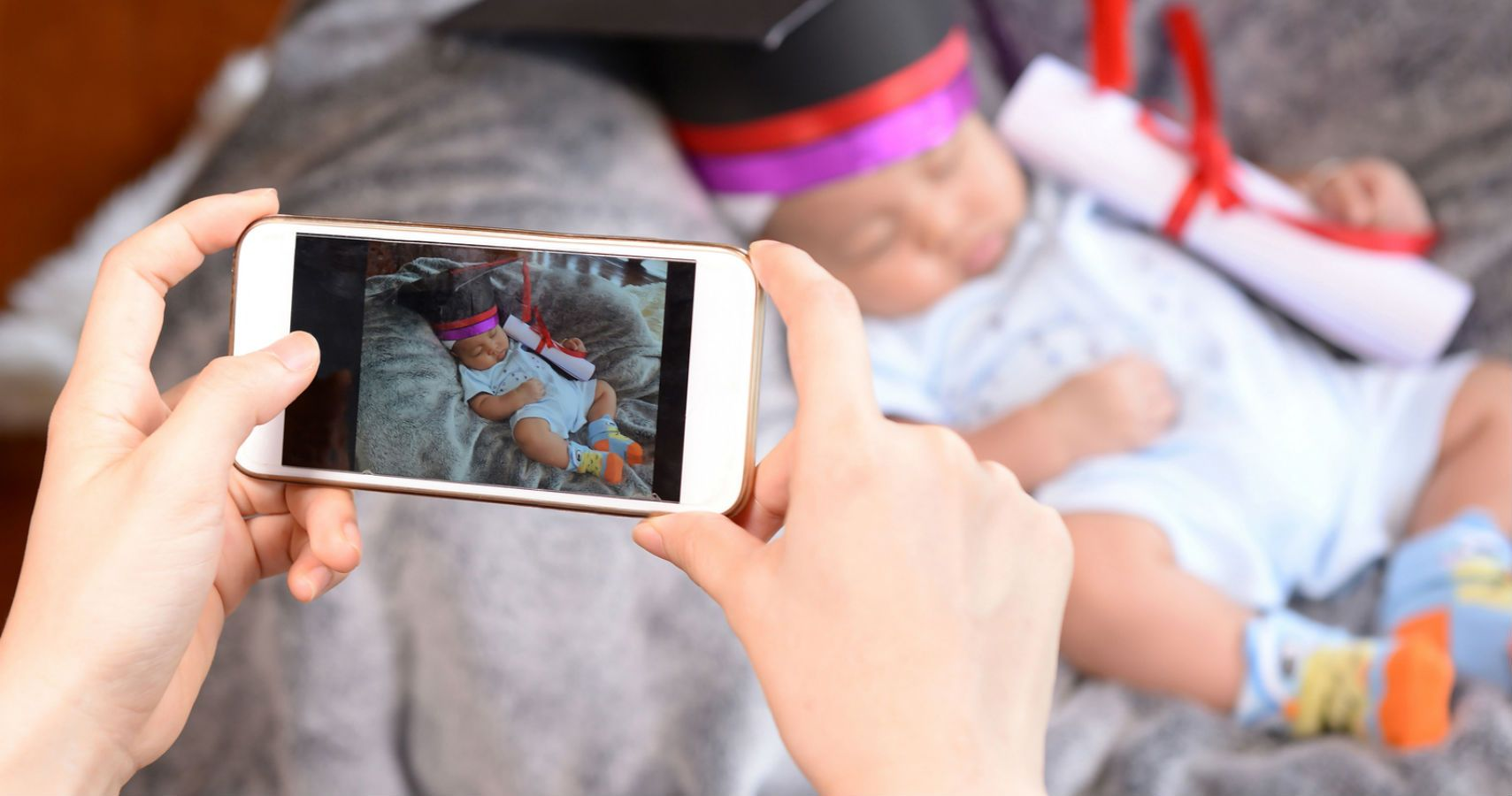 The Perils Of Sharenting >> Sharenting Should Your Kids Be Allowed To Stop You Posting Photos