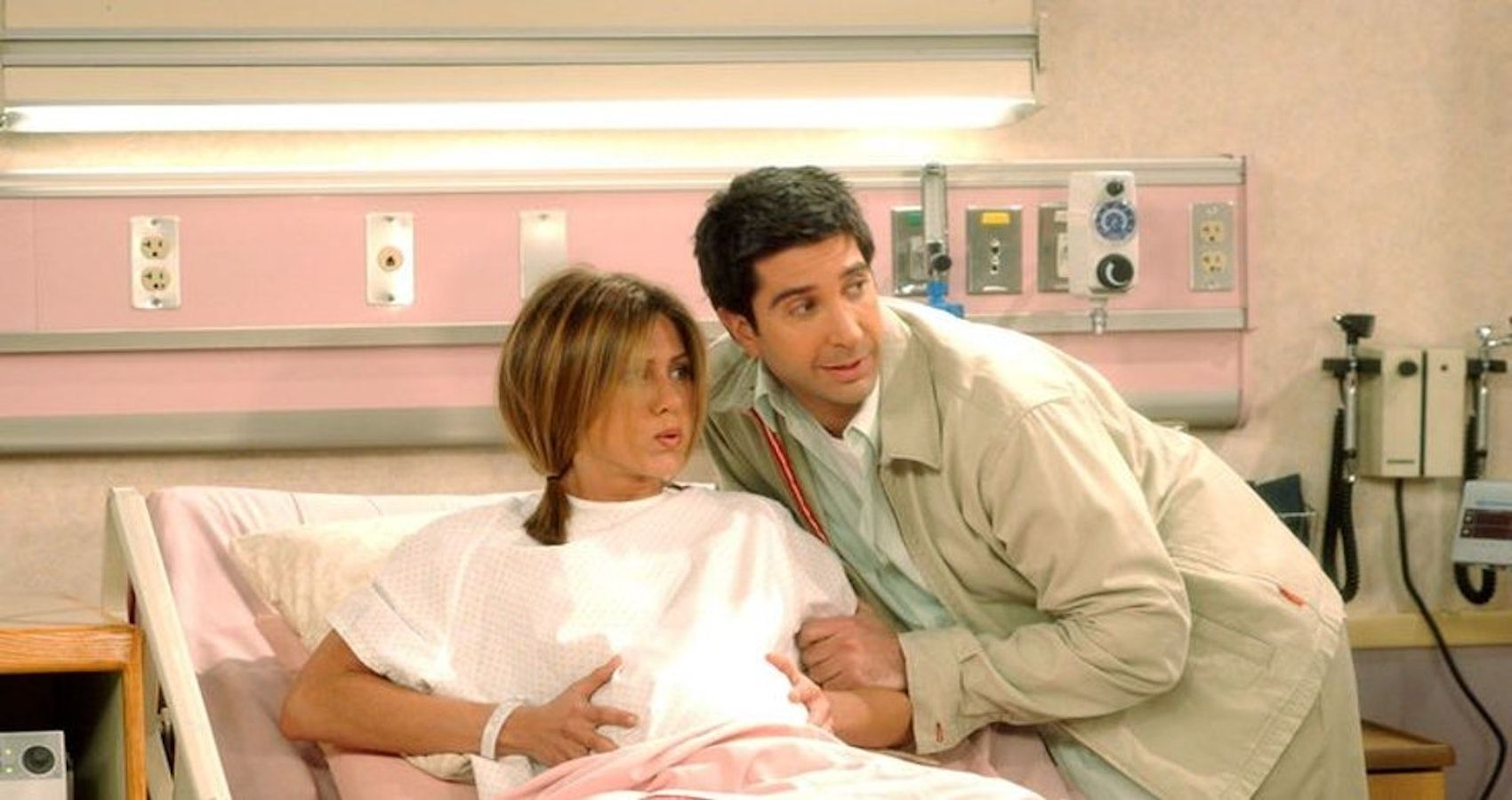 10 Important Things To Remind Yourself When You Go Into Labour