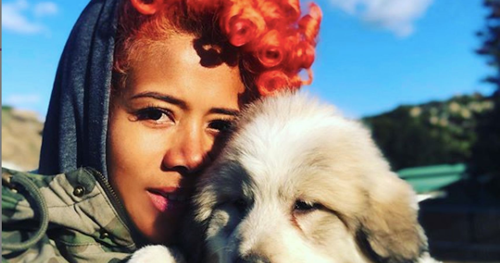Singer Kelis Announces She's Pregnant With Baby No. 3 ...