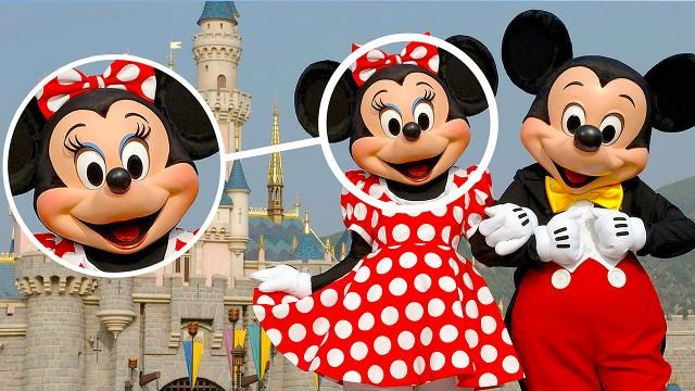10 Secrets Disney Doesn't Want You To Know